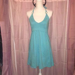 Victoria's Secret Bra Top Halter Dress!